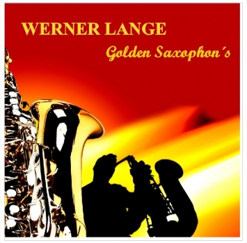 Golden Saxophons